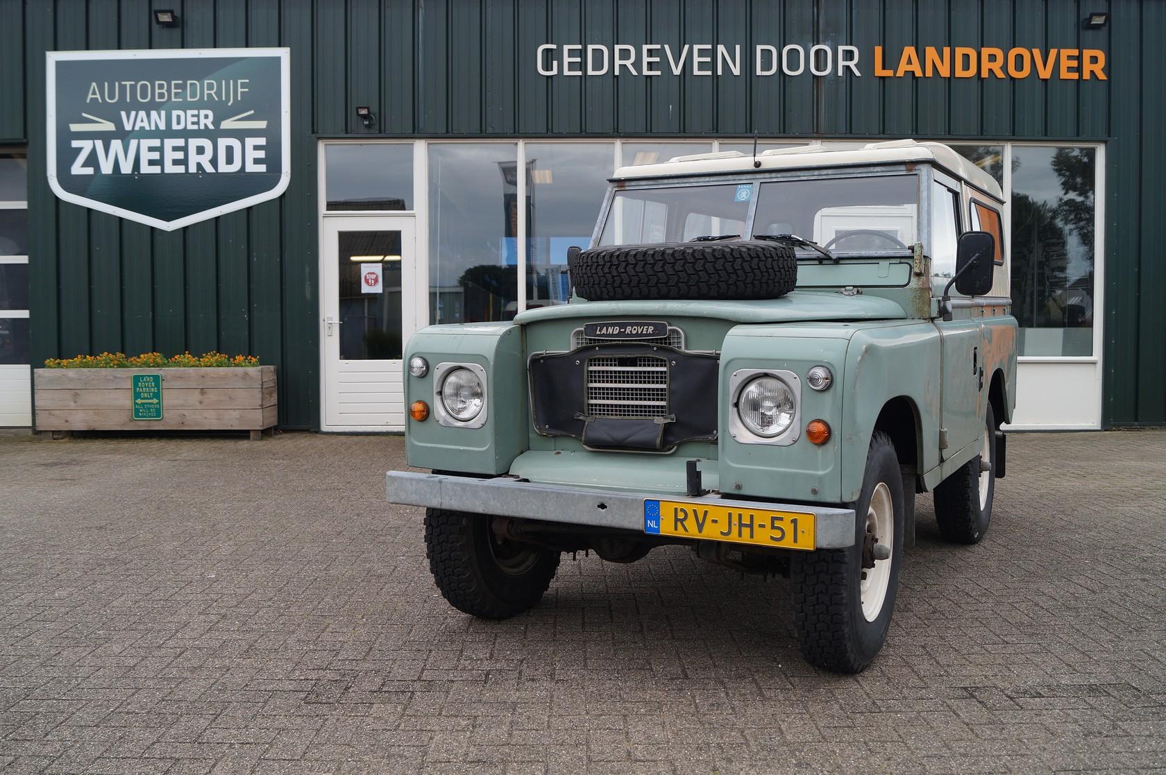 Land Rover Defender 110 Td4 Station Wagon